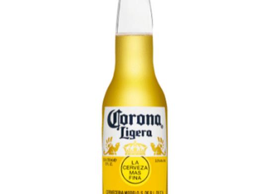 Corona Ligera Bottle - 355mL