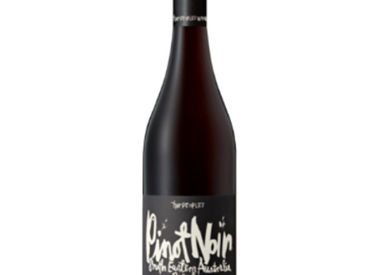 The People's Pinot Noir - 750mL