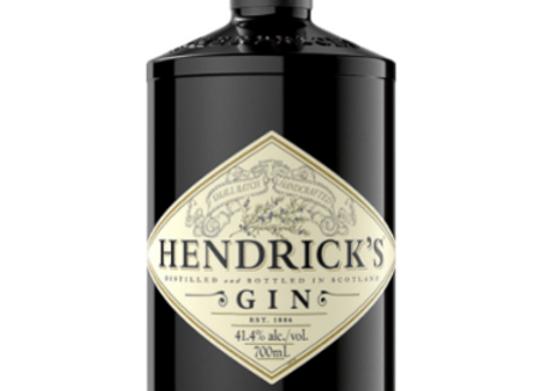 Hendricks Gin - 700mL