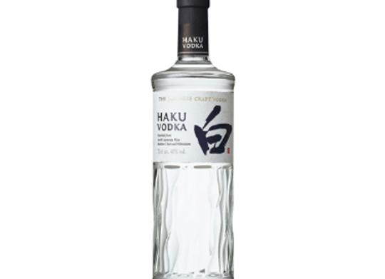 Haku Vodka - 700mL