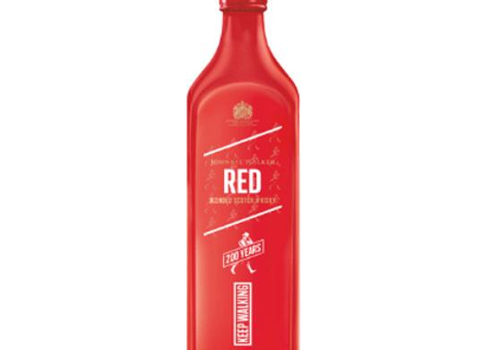 Johnnie Walker Red Label Scotch Whisky - 700mL