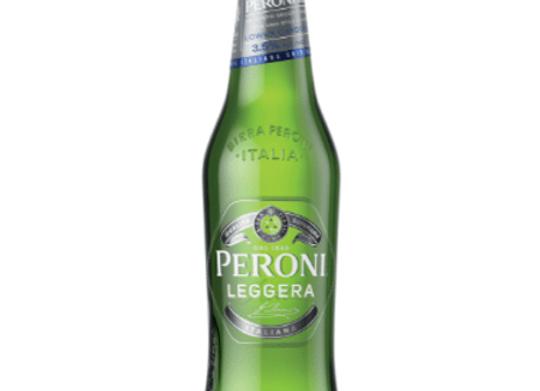 Peroni Leggera Bottle - 330mL
