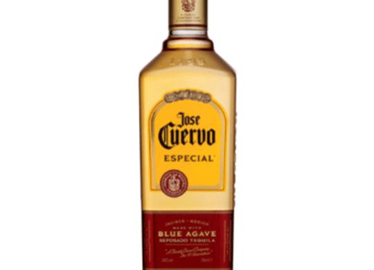 Jose Cuervo Especial Tequila - 700mL