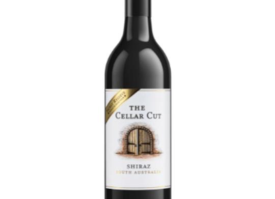 Grant Burge Cellar Cut Shiraz - 750mL