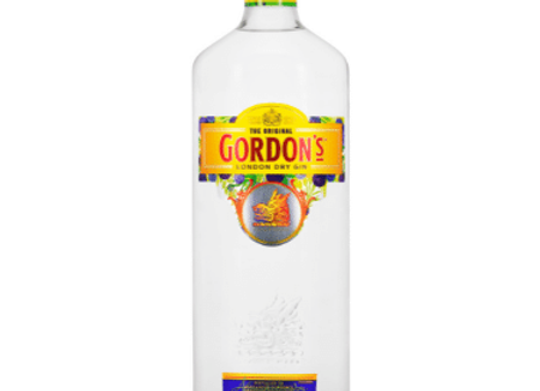 Gordons Dry Gin - 1L
