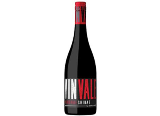 Shingleback Vin Vale Shiraz - 750mL