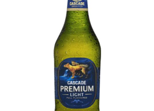 Cascade Premium Light Bottle - 375mL