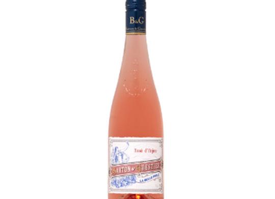Barton & Guestier AOC Rose d'Anjou - 750mL