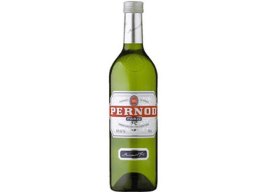 Pernod Spirit - 700mL