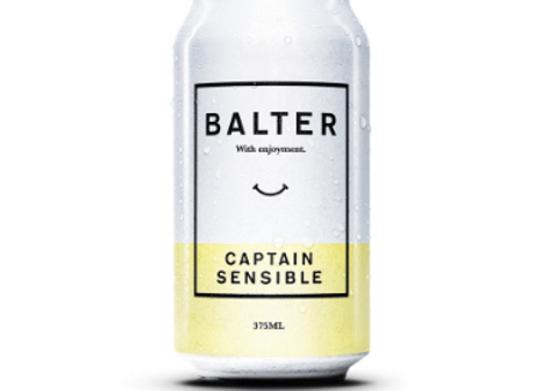 Balter Captain Sensible Can - 375mL