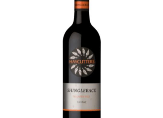 Shingleback Haycutters Shiraz - 750mL
