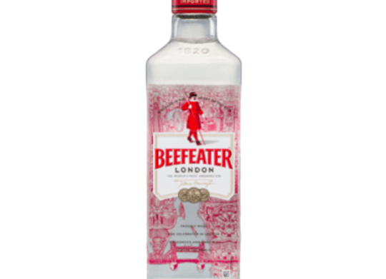 Beefeater London Dry Gin - 700mL