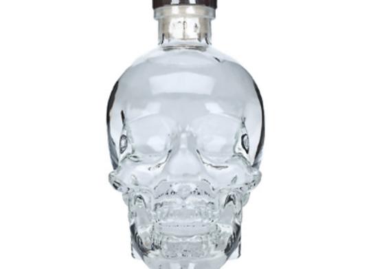 Crystal Head Vodka - 700mL