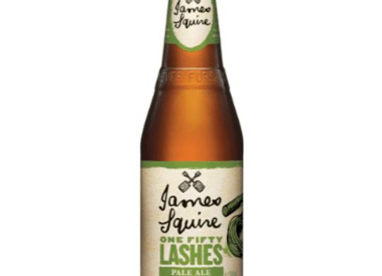 James Squire 150 Lashes Pale Ale Bottle - 345mL