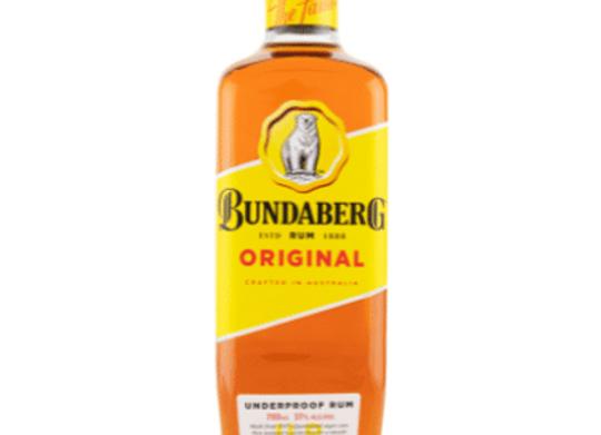 Bundaberg UP Rum - 700ml