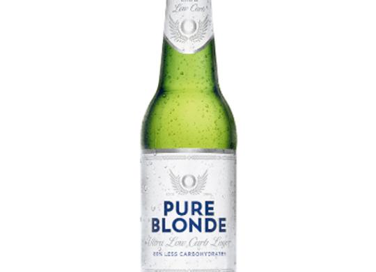 Pure Blonde Bottle - 355mL