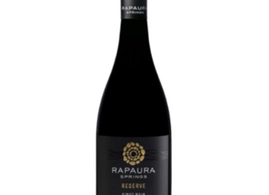 Rapaura Springs Reserve Pinot Noir - 750mL