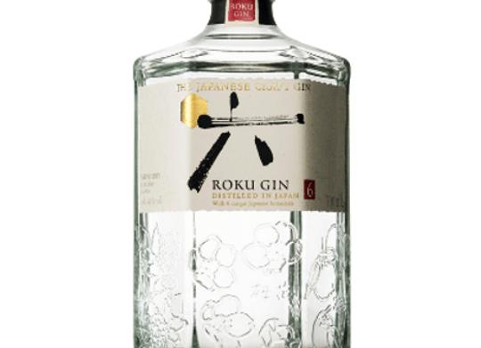 Roku Gin - 700mL