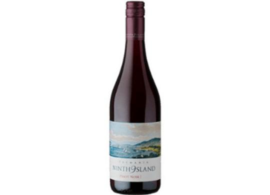 Ninth Island Pinot Noir - 750mL