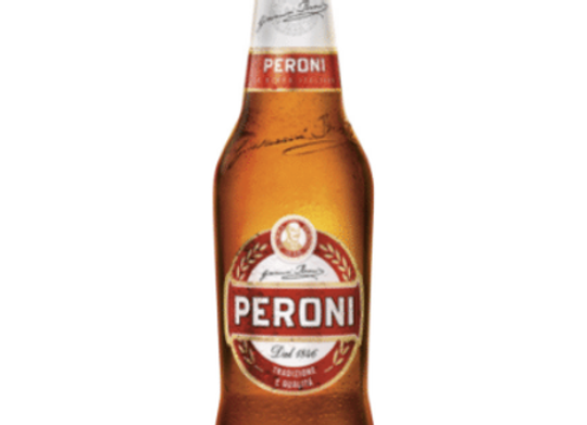 Peroni Red Imported Bottle - 330mL