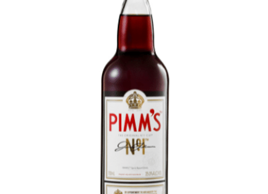 Pimms No 1 Cup - 700ml
