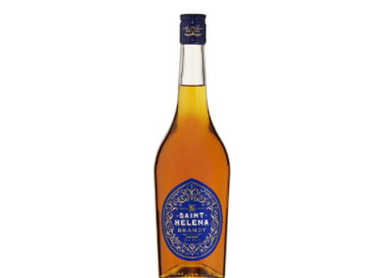 St Helena Brandy - 700ml