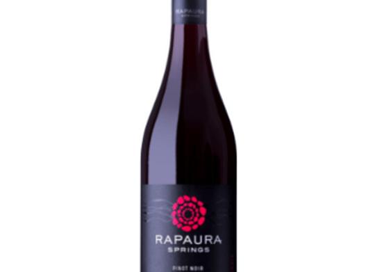Rapaura Springs Pinot Noir - 750mL