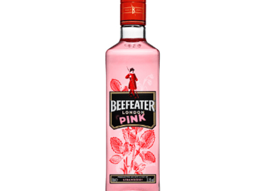 Beefeater Pink Gin - 700mL