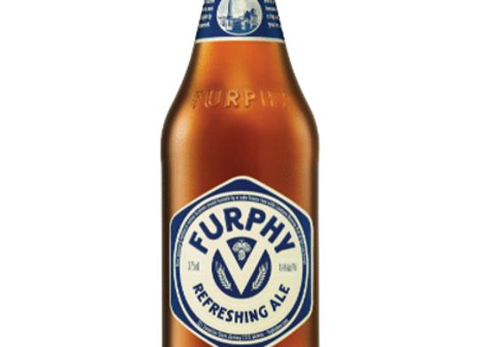 Furphy Refreshing Ale Bottle - 375mL