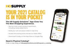 Catalog In Your Pocket Postcard