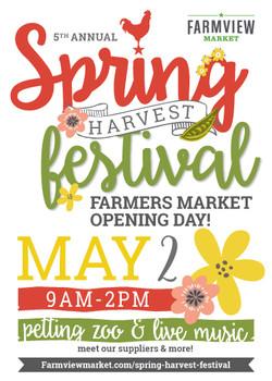 Spring Harvest Festival