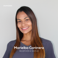 Marielba Contrera