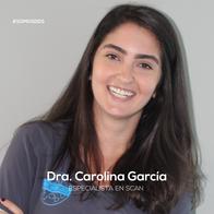 Dra. Carolina García