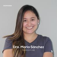 Maria Sánchez