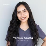 Yamilex Acosta
