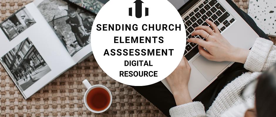 Sending Church Assessment & Consultation