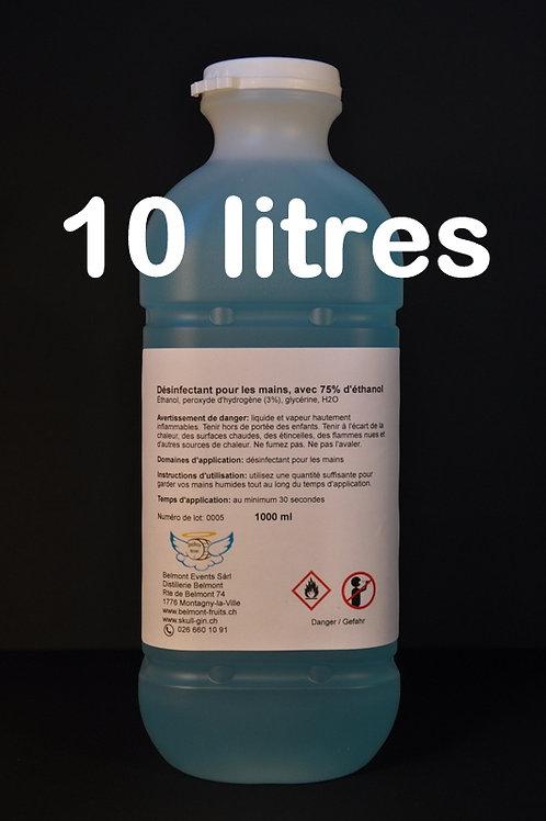 Handdesinfektionsmittel 10 Liter