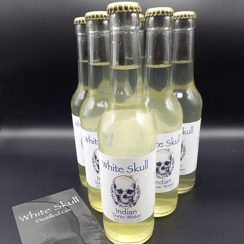 Indian Tonic Water White Skull, 1x330 ml