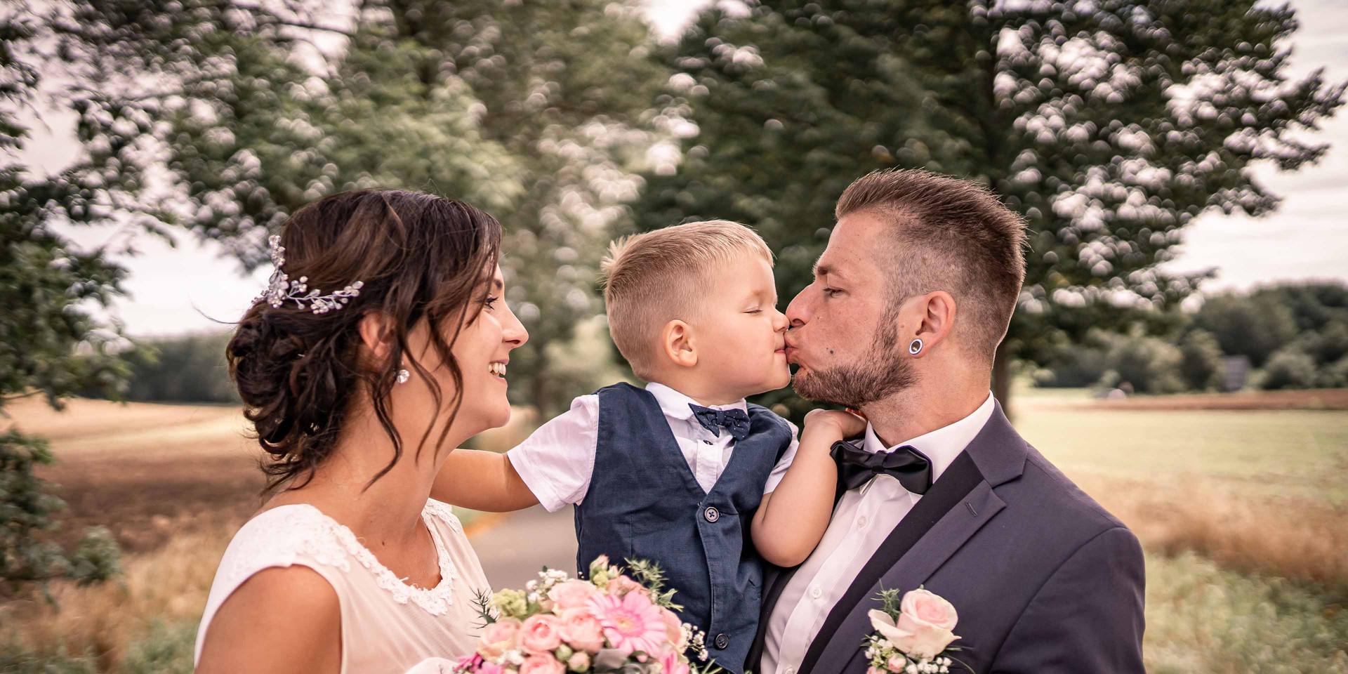 Hochzeitsbegleitung
