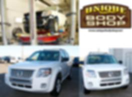 grand rapids auto body repair