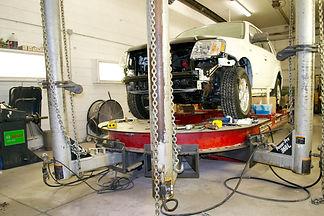 Collision repair grandville