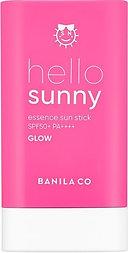 Banila CO Hello Sunny Essence Sun Stick SPF50+ Glow