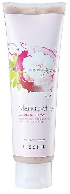 ITSSKIN MangoWhite Cleansing Foam