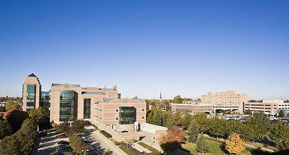 Champaign, IL - University Buildings..jp