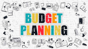 4 Reasons Couples Should Budget Together