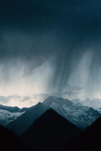 Rainy Days - Part 4