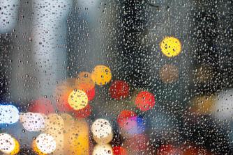 Rainy Days - Part 1