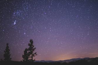 Stargazing Creativity