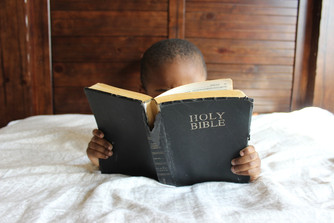 5 Bible Verses My Mother Taught Me