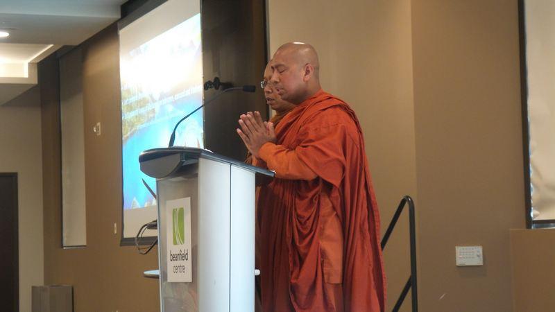 Mindful Canada Symposium